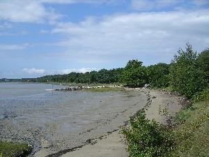 Winslow-Park-Freeport-Maine-Beach-sm 2