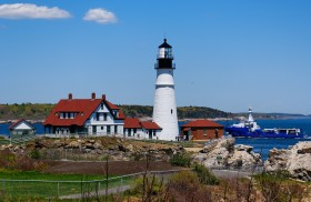 Portland-Head-Light-House