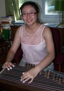 Zhang Shuman
